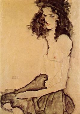 girl-in-black-1911