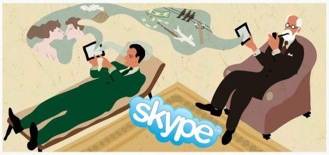 Freud Skype